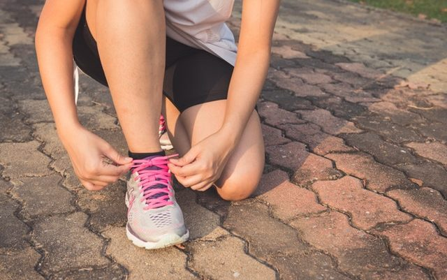 5 Reasons Every Woman Should Exercise