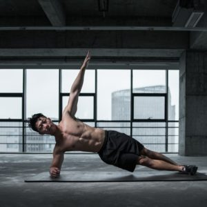 3 Important Muscle Building Tips for Men