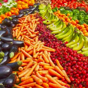 5 Ways to Get Yourself to Eat More Veggies