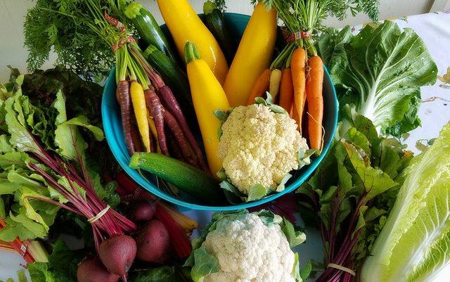Surprising Health Reasons for Avoiding Vegetables