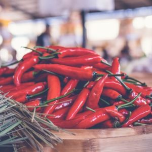 The Surprising Link Between Spicy Food and Your Life Expectancy