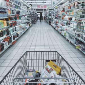 Grocery Shopping Techniques That Help You Lose Weight