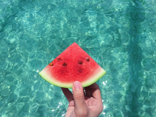 Simple Foods That Help With Hydration