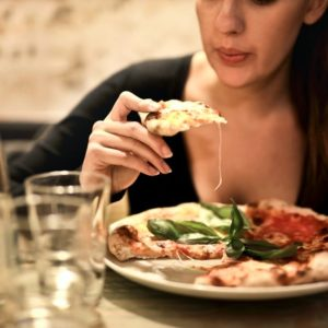 A Woman's Guide to Losing Weight by Eating More Like a Man