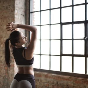 Shape Up the Back of Your Body by Training Your Posterior Chain Muscles