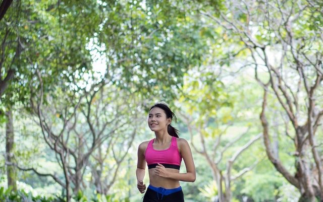 Why You Should Be Running Every Day