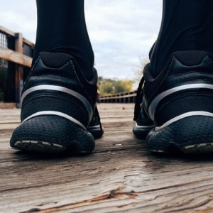 What You Need to Know About Living with Flat Feet