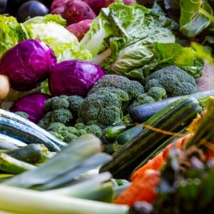 Natural Superfoods That Will Help Boost Your Immune System Against COVID-19