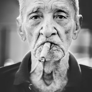 What Wrinkles Could Possibly Mean: Visible Aging and Your Heart Health