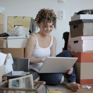 Declutter Your Life in No Time At All