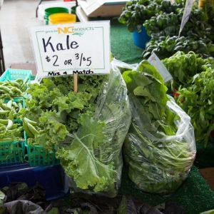 Top 5 Healthiest Dark Green Vegetables