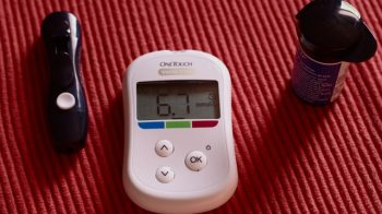 Why Diabetes Is A Big Risk For Men