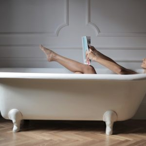 The Surprising Health Benefits of Bathing