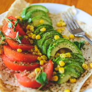 Feeling Blah? Challenge Yourself to Eat Vegan for a Week