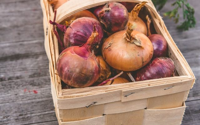 Should Onions Be In Your Top Home Remedies?