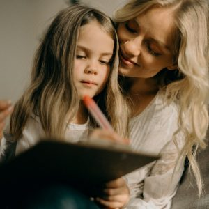 Stress Tips for Single Moms