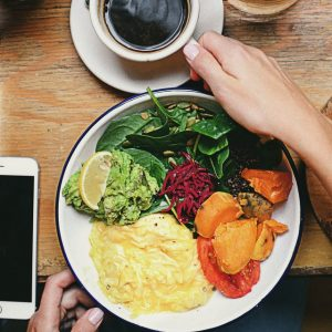 4 Surprising Ways to Improve Your Portion Control Habits
