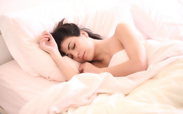 Lose Weight Naturally By The Quality of Your Sleep