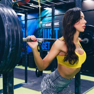 Beginners Guide To Weight Training