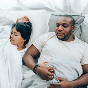Sleep Compatibility Strategies for Couples