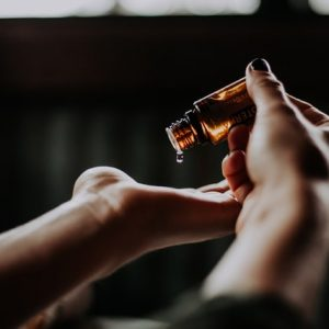 Essential Oils for Improving Your Health