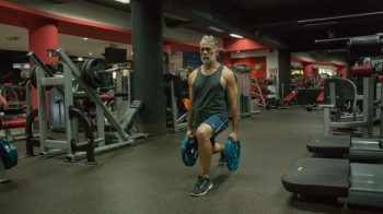 4 Muscle Building Tips for Men Above 40