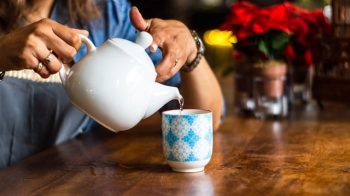 Amazing Immunity Boosting Tea