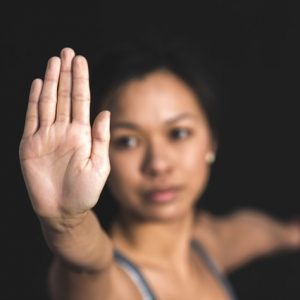 3 Self-Defense Moves Every Woman MUST Know
