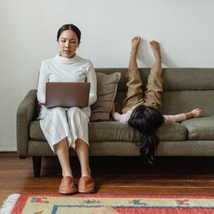 A Foolproof Formula for Staying Focused While You Work at Home