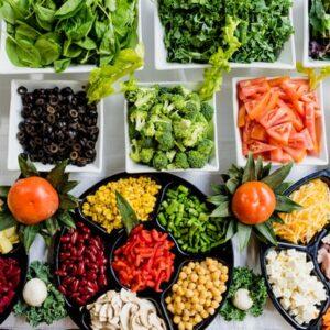 7 Ways to Make An Alkaline Diet Benefit You