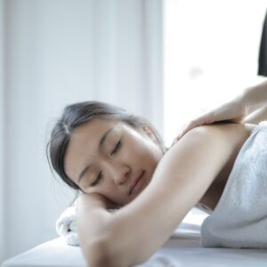 12 Reasons to Treat Yourself to A Massage