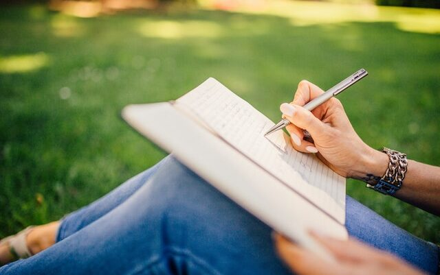 Discover the Power of a Food Journal