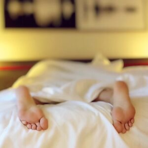 7 Reasons You're Lazy and What You Can Do About It