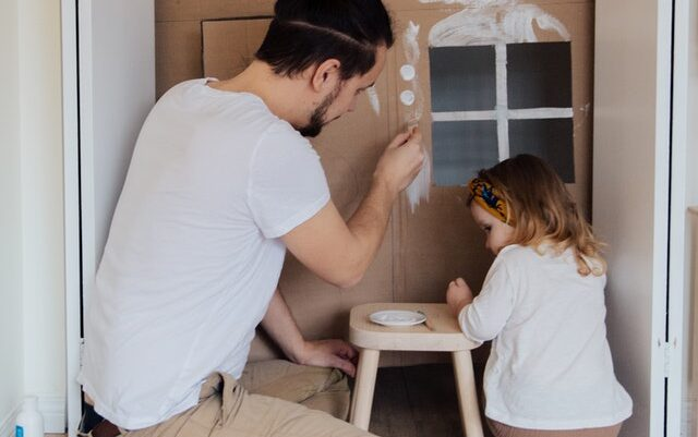 The Stay At Home Dad's Guide to Being Taken Seriously