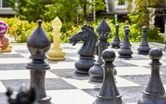 10 Lessons You Can Learn About Life From Playing Chess