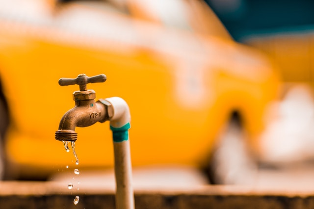 12 Ways to Save Money by Conserving Water