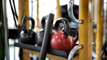 5 Great Benefits Of Kettlebell Training