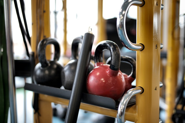5 Great Benefits Of Kettlebell Training