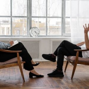 A 5-Minute Guide to Cognitive Behavioral Therapy