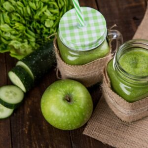 Safely Detox Your Body Without Cleanses